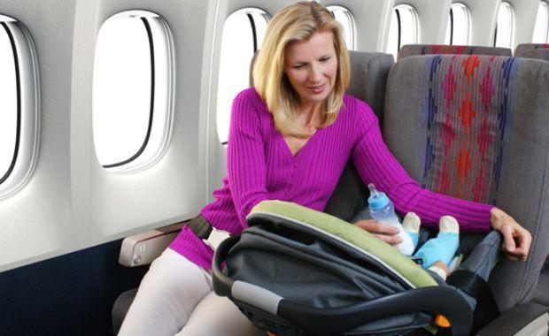Путешествие с матерью