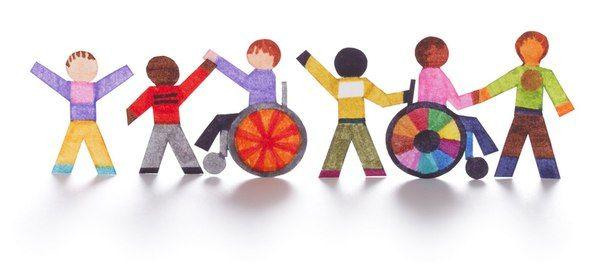 помощь детям-инвалидам