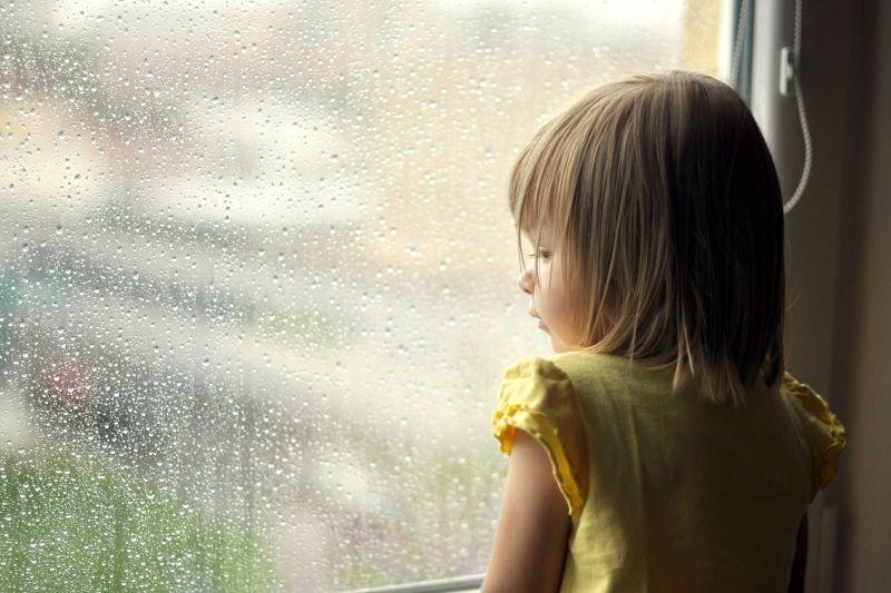 Несовершеннолетние, лишенные попечения родителей