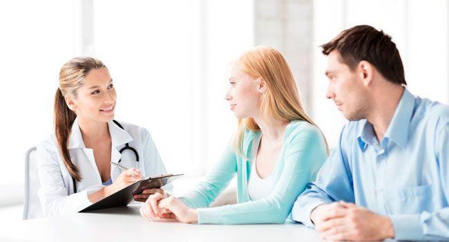 медицинское обследование усыновителей