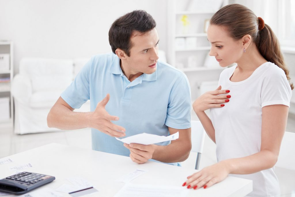 права жены при разводе