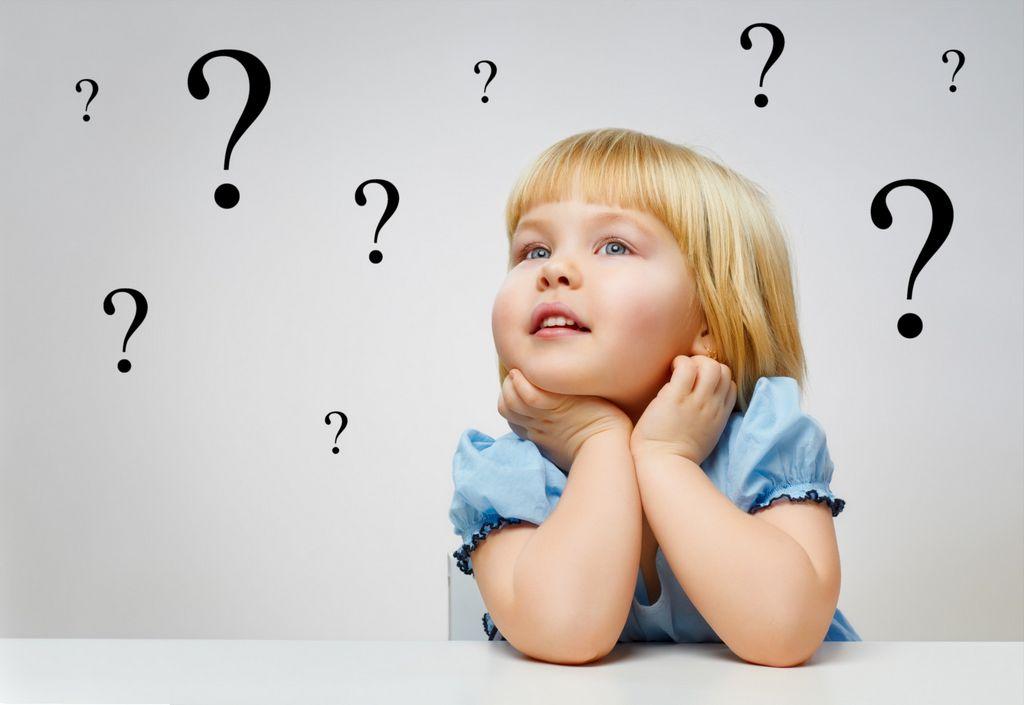 принятие ребенком решения