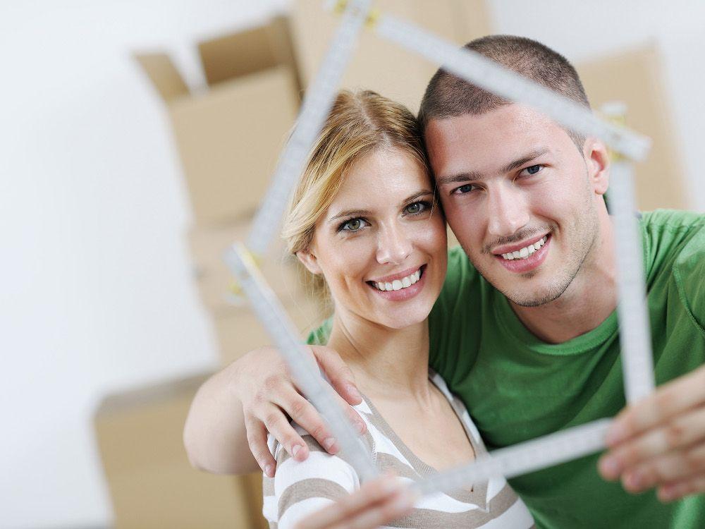 имущественные права мужа и жены