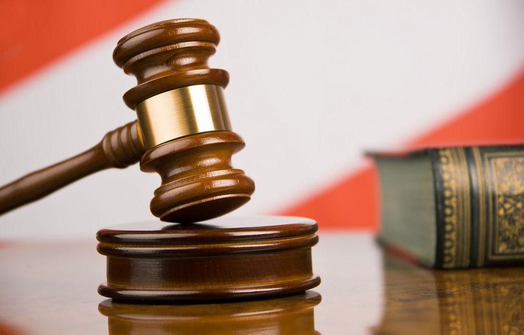 отмена алиментов судом