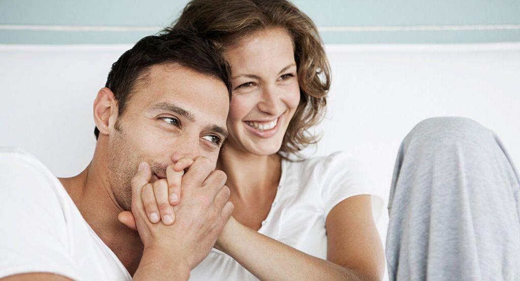 личные отношения супругов