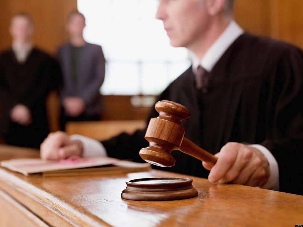 обращение в суд