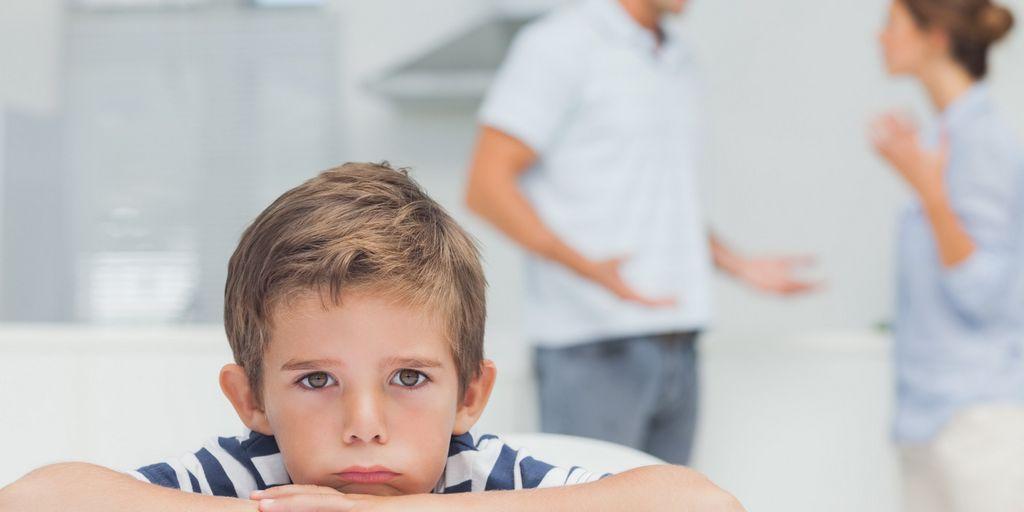 ограничение в родительских правах
