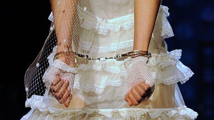 брак, заключенный без добровольного согласия