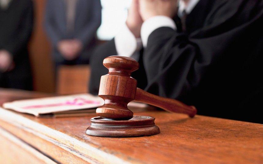рассмотрение дела у мирового судьи