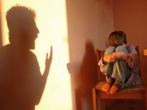нарушения прав ребенка в семье