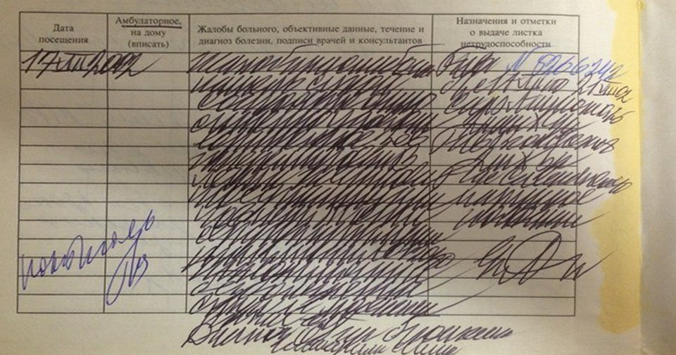Статья за подделку подписи: характеристика преступления и наказание
