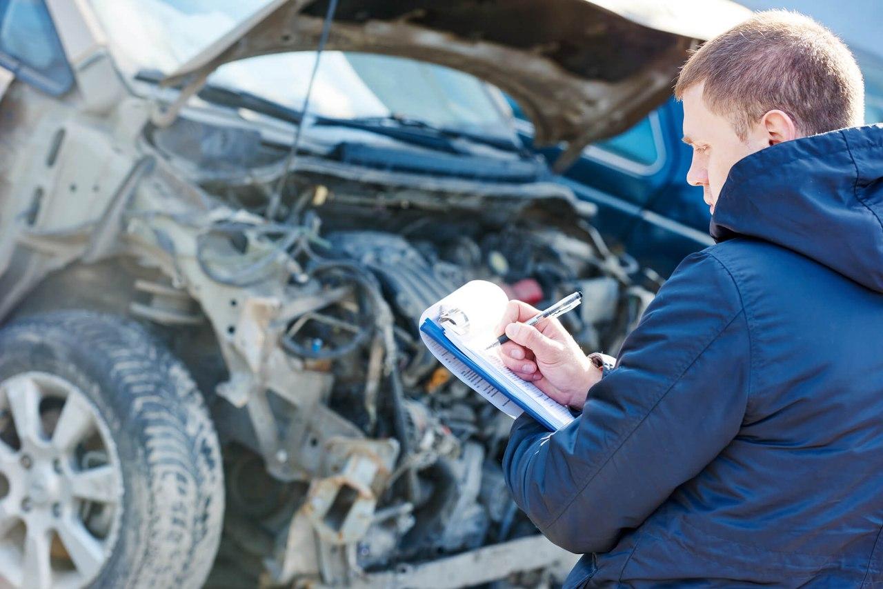 Как провести независимую экспертизу авто после дтп?