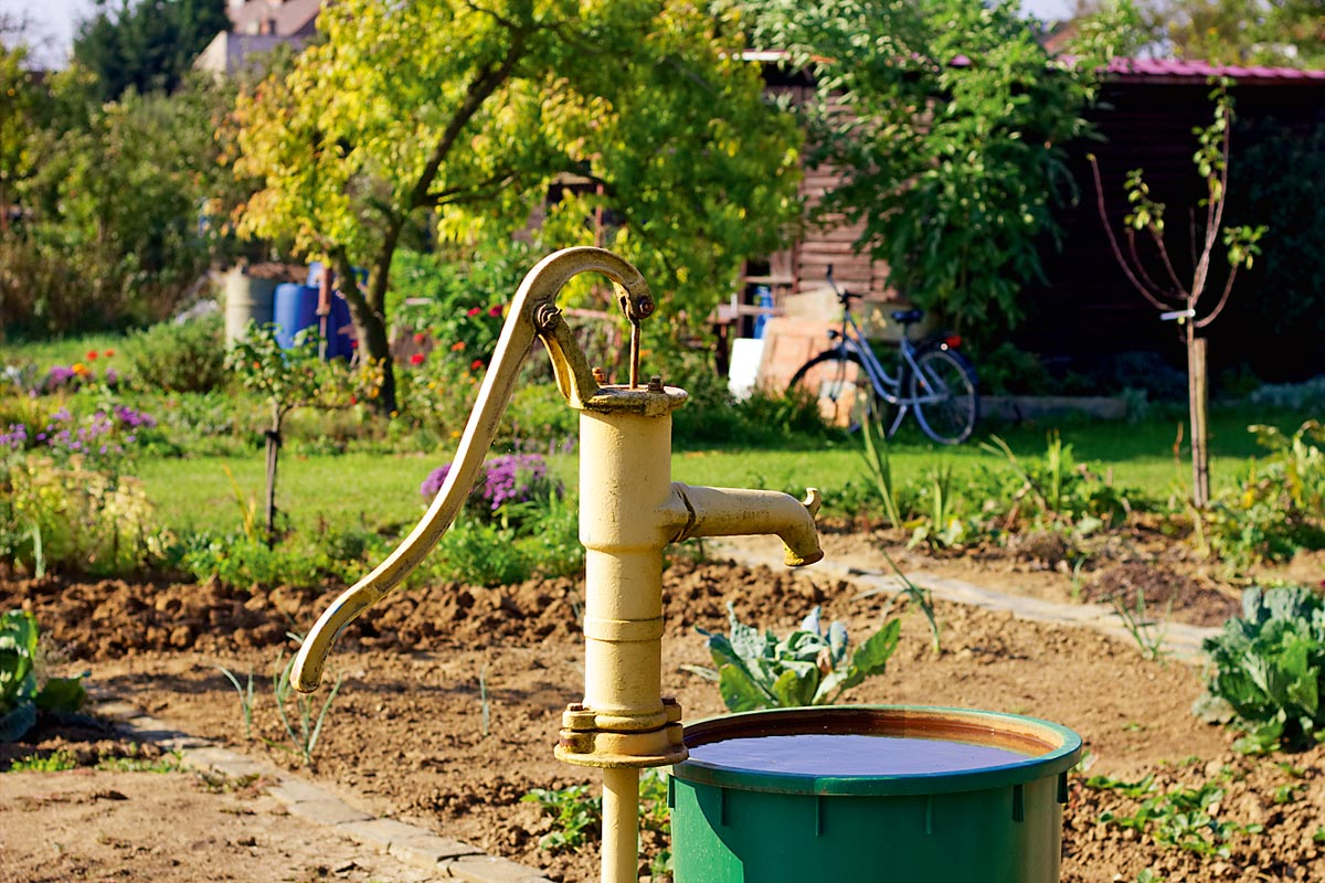 Налог на воду с 2020 года: к чему готовиться?