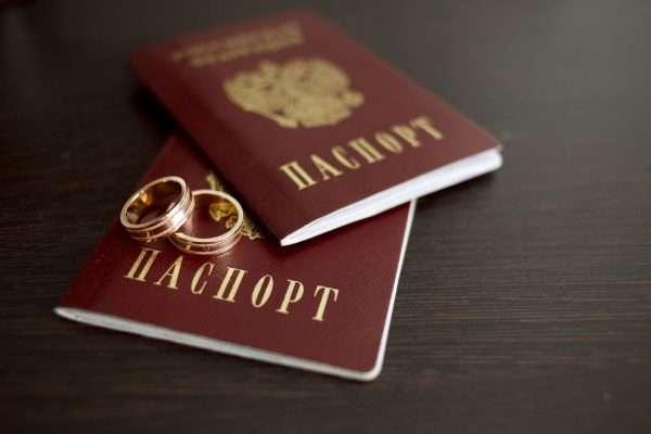 Как поменять фамилию после развода на девичью: документы, заявление