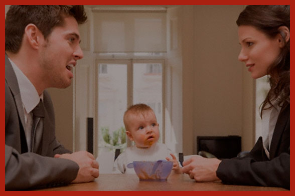 Размер алиментов на двоих детей в 2020 если отец безработный