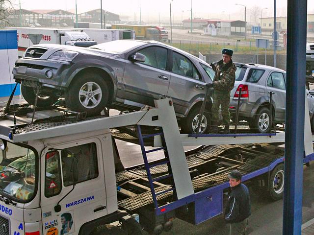 Как растаможить автомобиль в россии в 2020 году – калькулятор стоимости и список документов