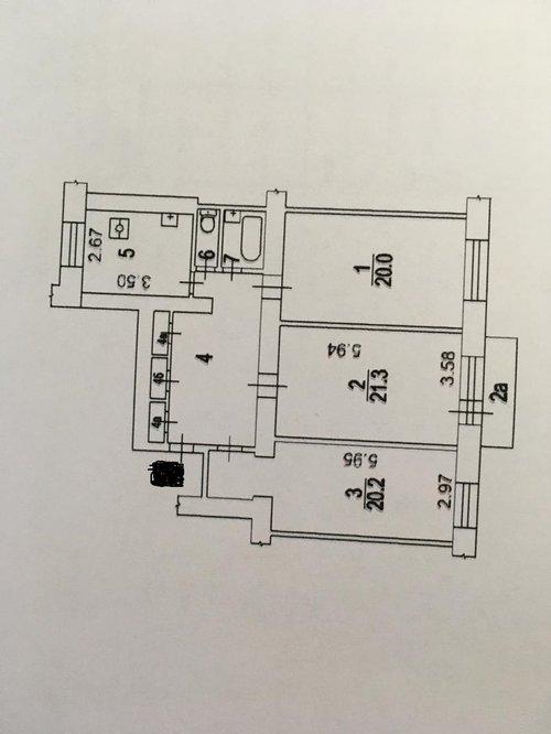 Согласование перепланировки нежилого помещения в 2020.