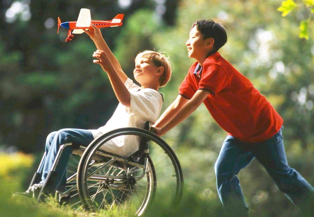 Пенсия ребёнка-инвалида в 2020 году - сумма, точный размер
