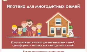 Ипотека сотрудникам мвд и полиции в 2020 году — условия от банков владивостока