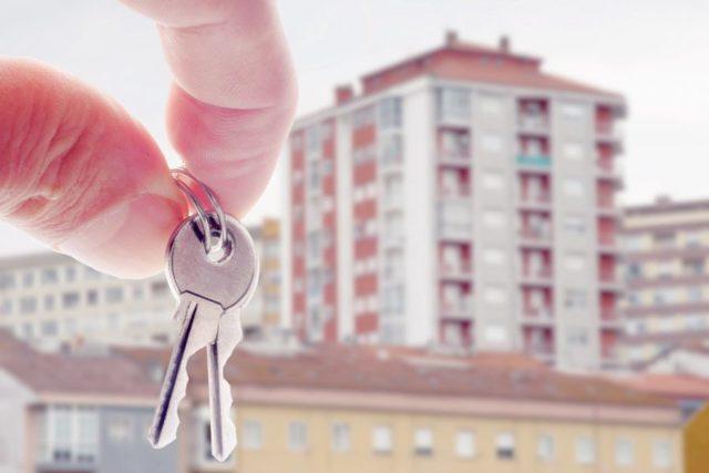 Дарение квартиры, полученной по наследству