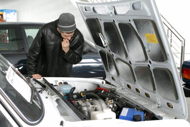Налоговый вычет при покупке машины в кредит в 2020 году: как получить?