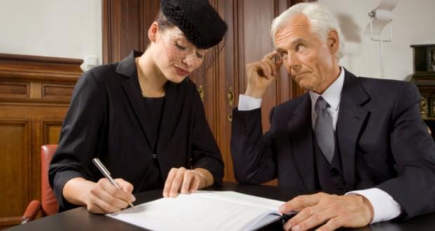 Как признать наследника недостойным права вступления?