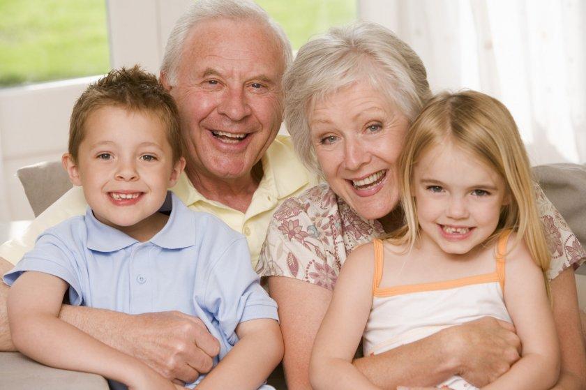 Могут ли внуки претендовать на наследство дедушки при живых родителях