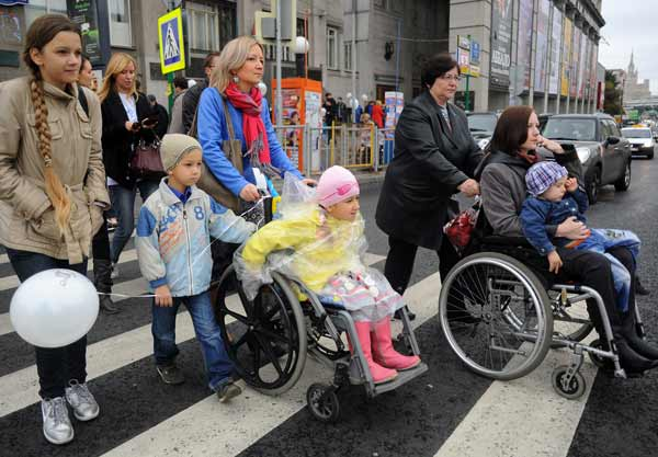 Досрочная пенсия родителей детей-инвалидов в 2020 году: кто имеет право на получение и документы для оформления