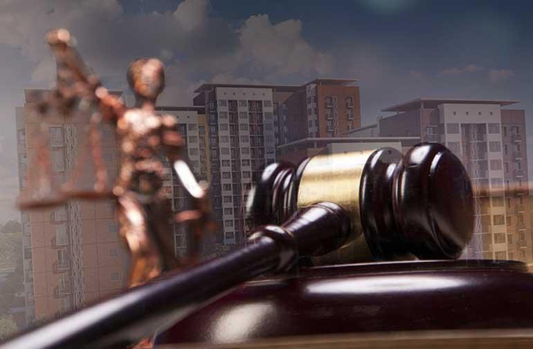 Как составить и куда подавать исковое заявление в суд на управляющую компанию (жкх)? образец досудебной претензии и иска