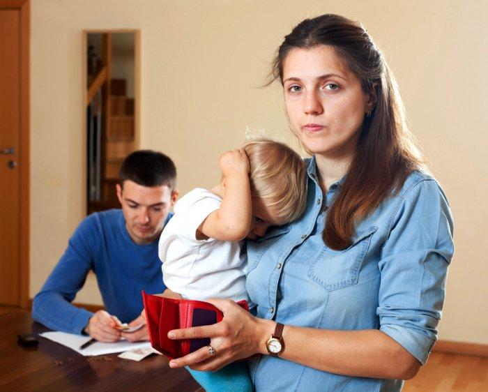 Если муж не платит алименты и он нигде не работает официально: как заставить бывшего супруга, отца ребенка, перечислять деньги и что грозит за сокрытие доходов?