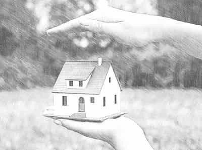 Раздел неприватизированной квартиры при разводе