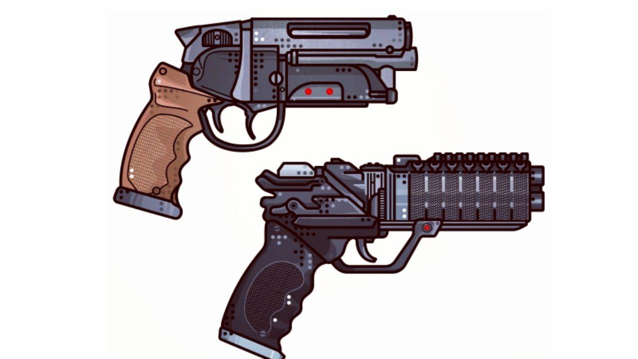 Травматическое оружие где нельзя носить