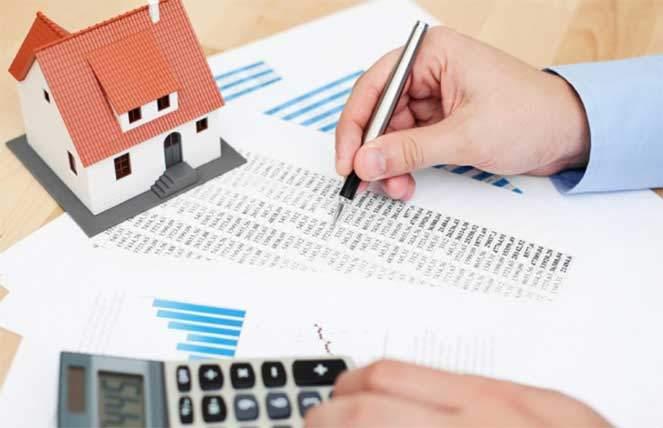 Налоговый вычет при рефинансировании ипотеки. вычет имущественный и по процентам