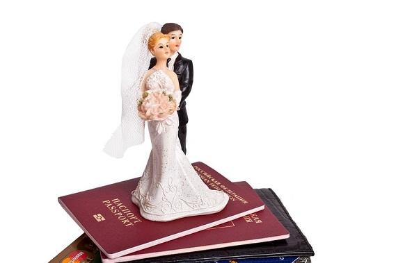 Какие нужны документы для расторжения брака в загсе в 2020 году