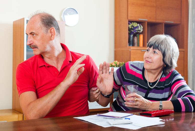 Как заставить платить алименты бывшего мужа в 2019 году