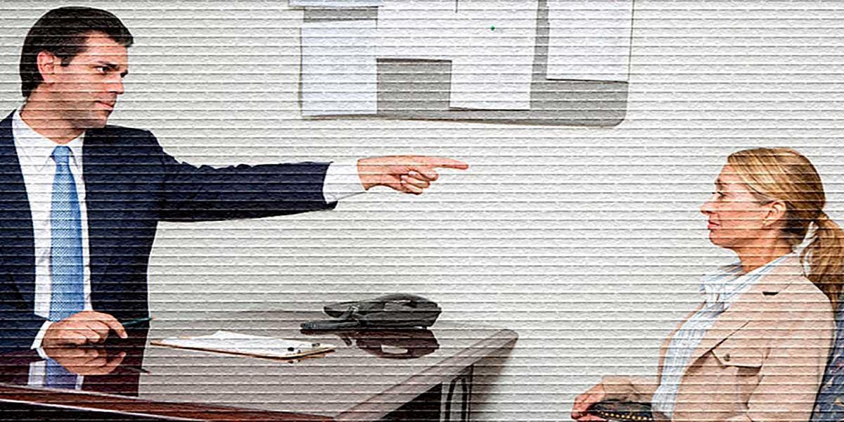 Как избежать принуждения к увольнению и какие статьи тк рф регламентируют этот процесс?