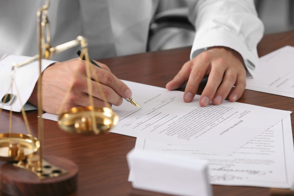 Вступление в наследство: куда подать документы и в какие сроки это сделать