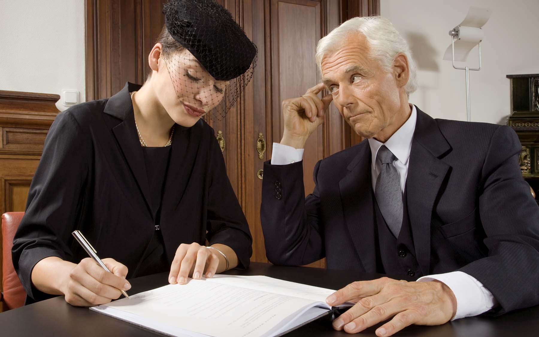 Можно ли оспорить наследство по завещанию и по закону