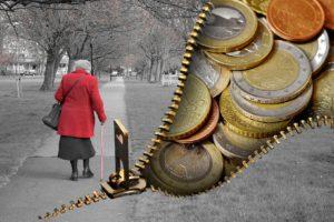 Выплата накопительной части пенсии умершего: какая сумма может быть получена после смерти и как ее узнать?