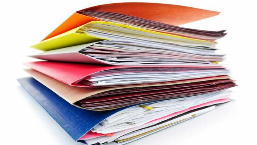 Документы для вступления в наследство по закону