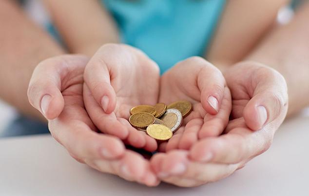 Как заставить бывшего мужа платить алименты на ребенка в полном объеме