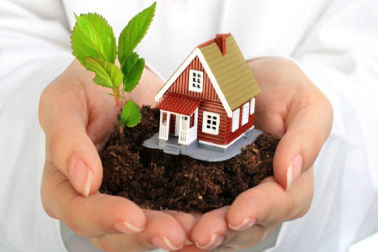 Можно ли оплатить алименты недвижимостью?