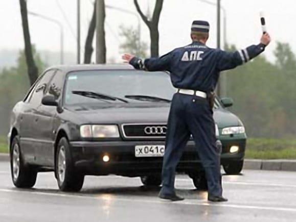 Наказание за езду без водительских прав после лишения в 2020 году