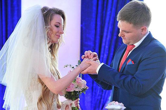 Постановление о снижении брачного возраста