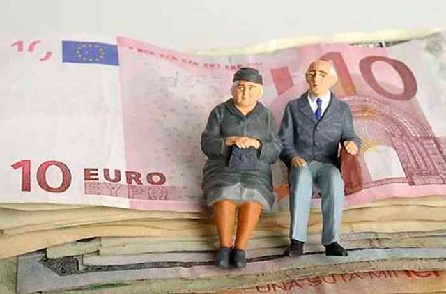 Право выбора пенсионного обеспечения