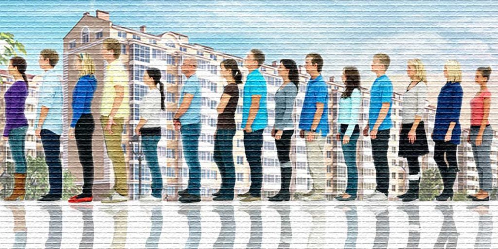 Программа молодая семья 2020 для многодетных