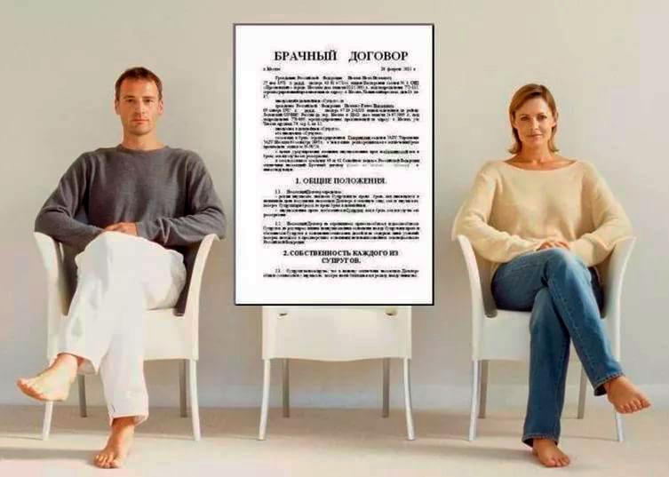 Составление брачного договора у нотариуса: обзор цен