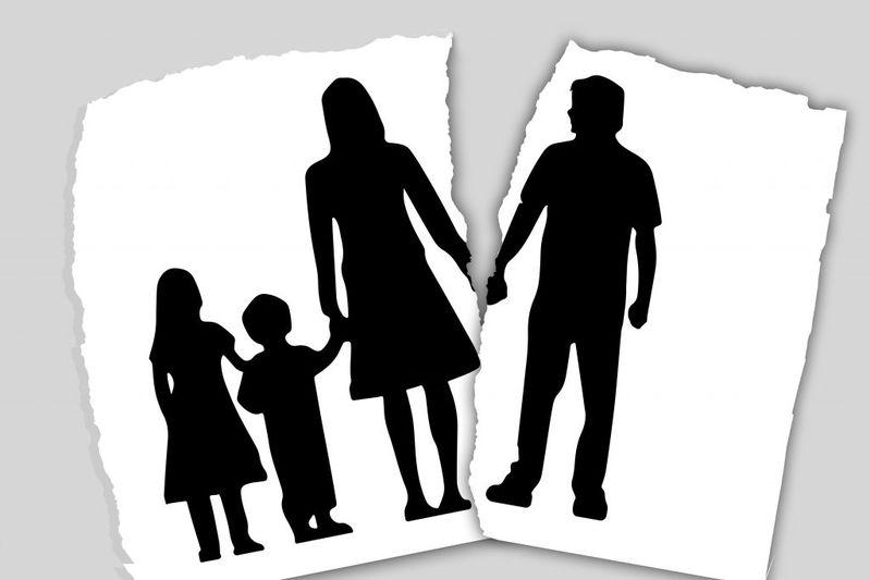 Вывоз ребенка за границу без согласия отца