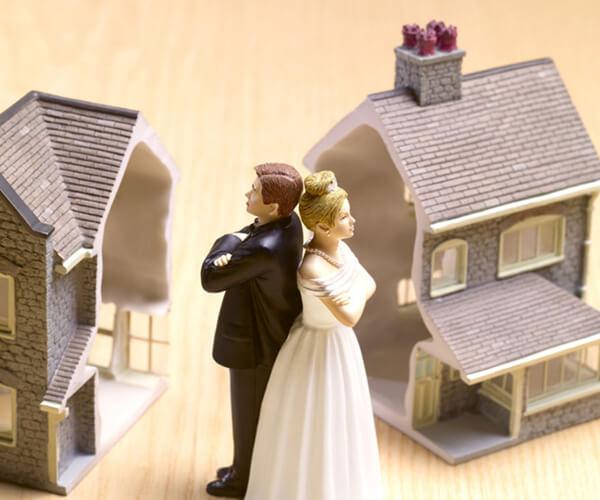 Как делится имущество при разводе, если есть дети