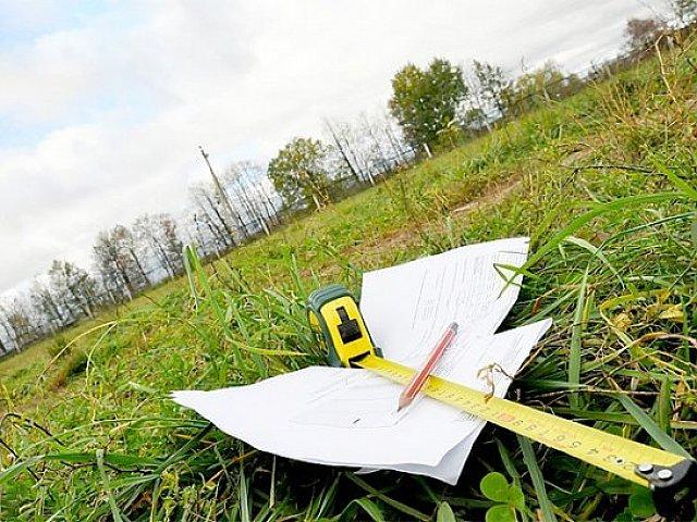 Оформление наследства на земельный участок